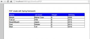 SWF PDF view page