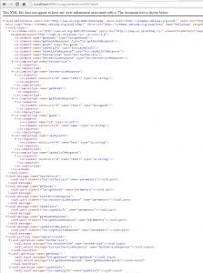 WebserviceWSDL